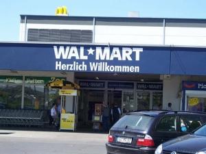Wal-Mart en Alemania