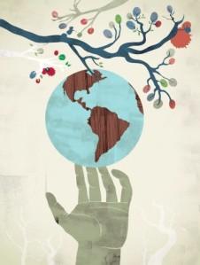 Los beneficios de trabajar en un contexto multicultural