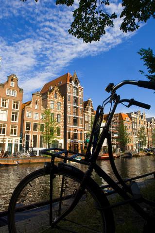 Las bicicletas en los Países Bajos