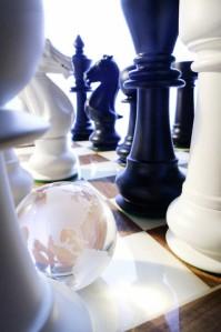 Asignaciones internacionales estratégicas