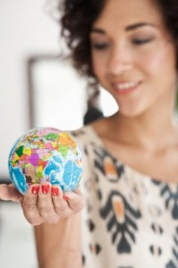 Los hábitos de los profesionales globales efectivos
