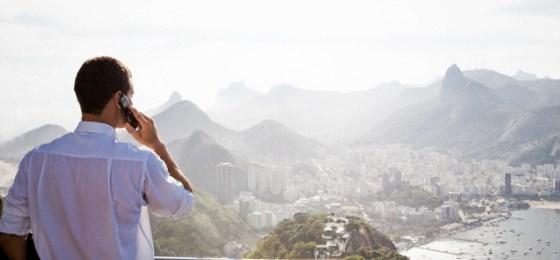 Negocios en Brasil