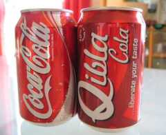 Qiblia Cola