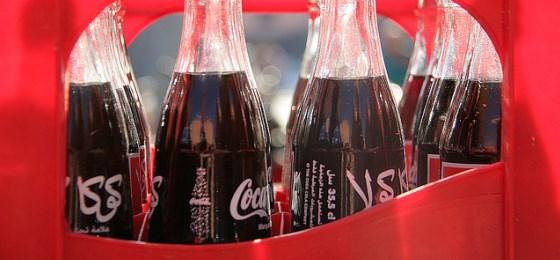 """La peregrinación de Coca-Cola hacia la """"Mecca"""""""
