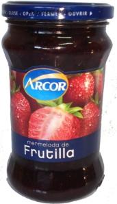 Mermelada de frutilla? o de fresa?