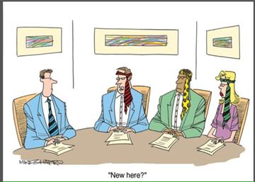 Vincha-corbata