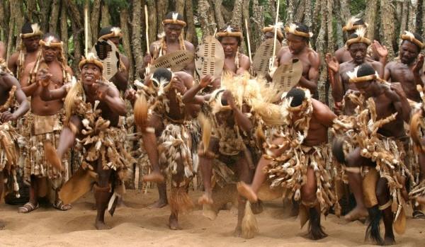 danza-en-africa
